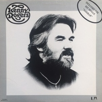 Kenny Rogers ('76) - KENNY ROGERS