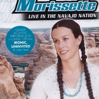 Live in the Navajo nation - ALANIS MORISSETTE