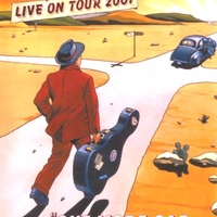 One more car, one more rider - Live on tour 2001 - ERIC CLAPTON