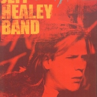 Live at Montreux 1999 - JEFF HEALEY