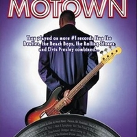 Standing in the shadows of Motown (The story of the Funk brothers) - VARIOUS