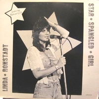 Star spangled girl - LINDA RONSTADT