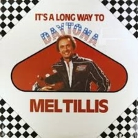 It's a long way to Daytona - MEL TILLIS