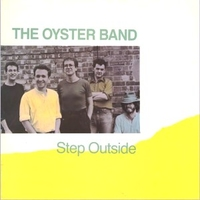Step outside - OYSTER BAND