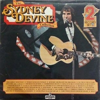The Sydney Devine collection - SYDNEY DEVINE