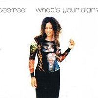 What's your sign (3 tracks) - DES'REE