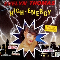 High-energy (vocal+instrumental dub) - EVELYN THOMAS