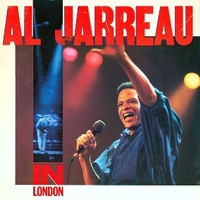 In London - AL JARREAU