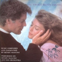 The thorn birds theme \ Luke and Meggie - HENRY MANCINI