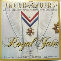 Royal jam-Live at the Royal Festival Hall,  London - CRUSADERS