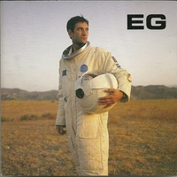 5 tracks album sampler - EG White