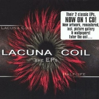 Halflife - The EPs - LACUNA COIL