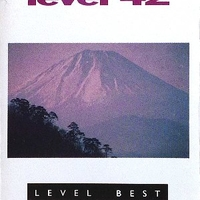 Level best (a collection of their greatest hits) - LEVEL 42