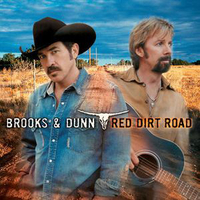 Red dirt road - BROOKS & DUNN