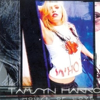 House of love (4 vers.) - TAMSYN HARROW (Den Harrow production)