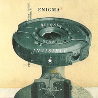 Beyond the invisible (5 tracks) - ENIGMA (Michael Cretu)
