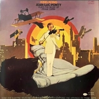 King Kong - Jean-Luc Ponty plays the music of Frank Zappa - JEAN-LUC PONTY