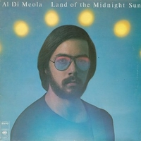 Land of the midnight sun - AL DI MEOLA