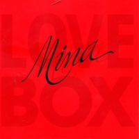 Love box - MINA