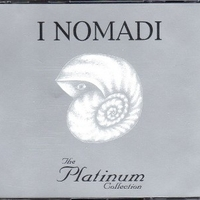 The platinum collection - NOMADI