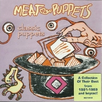 Classic puppets - MEAT PUPPETS