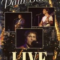 Live - PAUL SIMON