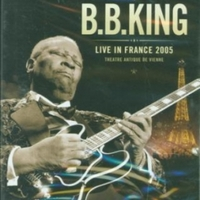When I sing the blues - Live in France 2005 - B.B.KING