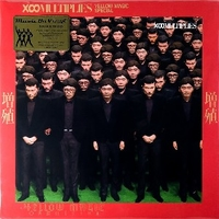 X -multiplies - YELLOW MAGIC ORCHESTRA