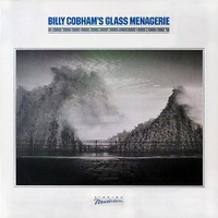Observations & - BILLY COBHAM