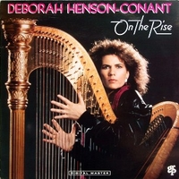On the rise - DEBORAH HENSON-CONANT