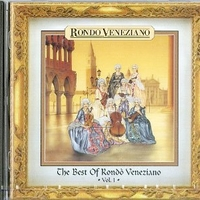 The best of Rondò veneziano vol.1 - RONDO' VENEZIANO