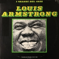 I grandi del jazz (Swing that music Satchmo) - LOUIS ARMSTRONG
