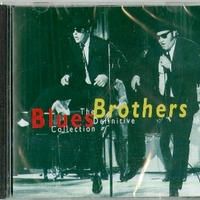 The definitive collection - BLUES BROTHERS