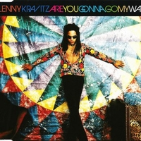 Are you gonna go my way (4 tracks) - LENNY KRAVITZ
