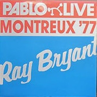 Montreux '77 - RAY BRYANT