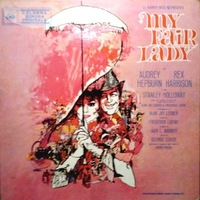 My fair lady (o.s.t.) - ALAN JAY LERNER \ FREDERICK LOEWE \ ANDRE' PREVIN