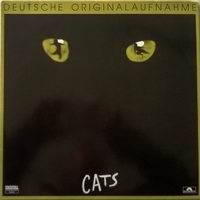 Cats (german version) - ANDREW LLOYD WEBBER