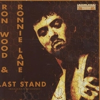 Mahoney's last stand (o.s.t.) - RON WOOD \ RONNIE LAINE