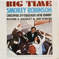 Big time (o.s.t.) - SMOKEY ROBINSON