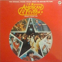 American fever (ready steady go) (o.s.t.) - SPOT LIGHT \ D.D.SOUND \ LA BIONDA
