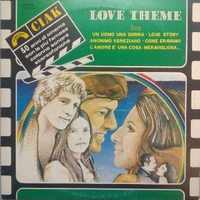 Love theme from Un uomo una donna, Love story, Anonimo veneziano... - VARIOUS