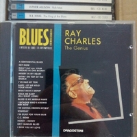 Blues collection - VARIOUS