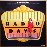 Radio days (o.s.t.) - VARIOUS