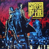 Streets of fire - A rock & roll fable (o.s.t.) - VARIOUS
