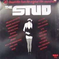 The stud (o.s.t.) - VARIOUS