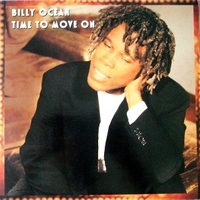 Time to move on - BILLY OCEAN