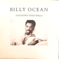 Tear down these walls - BILLY OCEAN