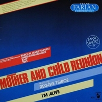 Mother and child reunion - ANGELO BRANDUARDI \ Raf \ Frank Farian corporation