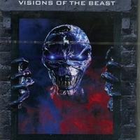 Visions of the beast-The complete video history - IRON MAIDEN
