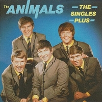 The singles plus - ANIMALS
